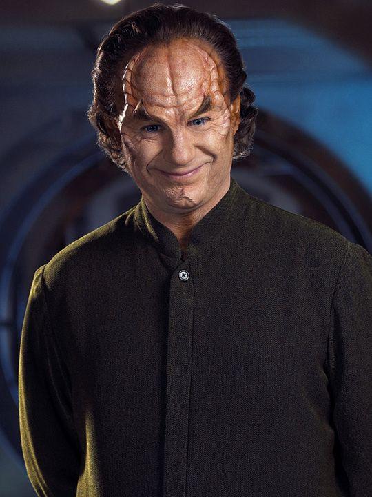 Star Trek Enterprise | ... Star Trek, але Enterprise. Флокс — денобула