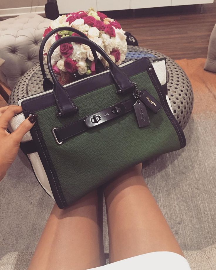 @coach Love everything from your new collection!