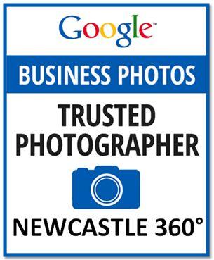 Google Business Photos Newcastle 360 Google Trusted Photographer Newcastle