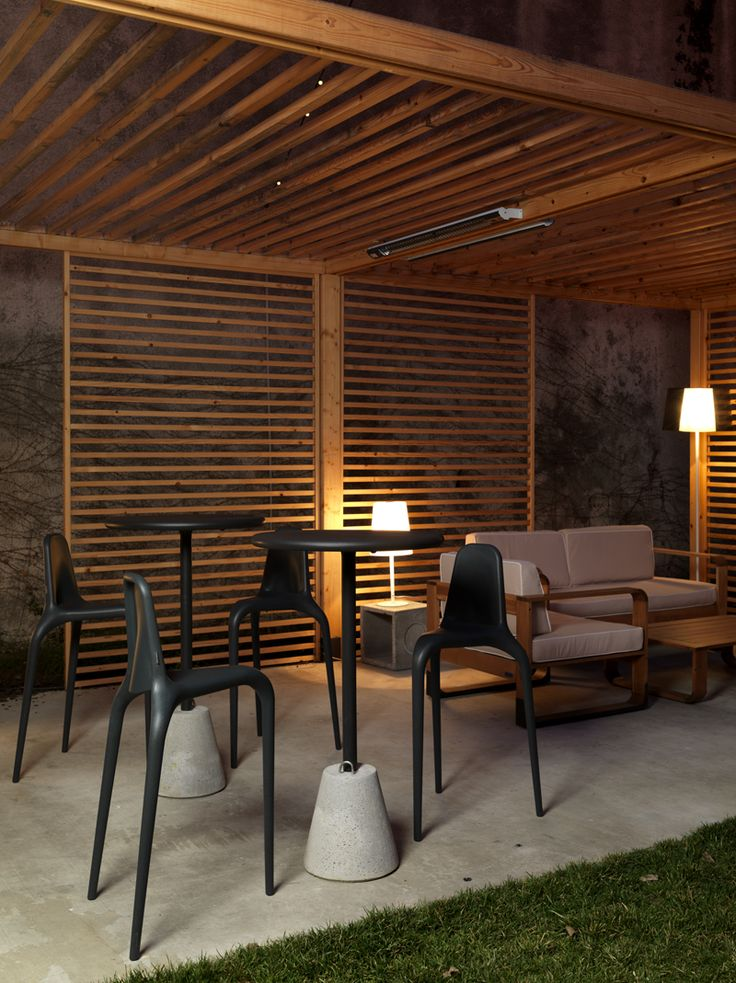 SET-UP and NONO' by Stefano Soave for ALMA DESIGN