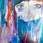 Prachtig schilderij van Wilma Veen