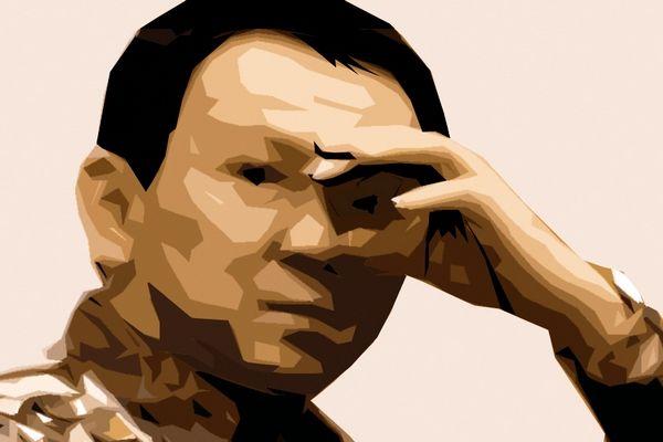 "Pakar Neurosains Nominator Peraih Nobel: Ahok Perlu Diobservasi Otaknya Prof. Taruna Ikrar guru besar Neurobiologi  Universitas California  Amerika Serikat calon penerima Nobel setelah mengamati perilaku dan retorika Ahok selama menjabat Gubernur Jakarta menyatakan dari sudut pandang neurosains Ahok termasuk pemimpin di Indonesia yang perlu diobservasi otaknya. Selengkapnya..... ""Neuropolitic dalam Pilkada DKI Jakarta""  INDONESIA sedang dilanda politik kemasan lewat pemberitaan media…"