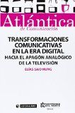 http://ift.tt/1h6keEq Transformaciones comunicativas en la era digital: Hacia el apagón analógico de la televisión