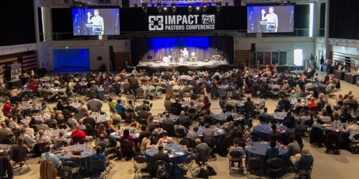 Nov 7, 17: IMPACT 2017 (Azusa Pacific University Felix Event Center): ## IMPACT 2017 ## Join KKLA for Impact 2017! Be sure to catch our…