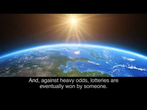 Where Was God - Why does God Permit Evil. - YouTube