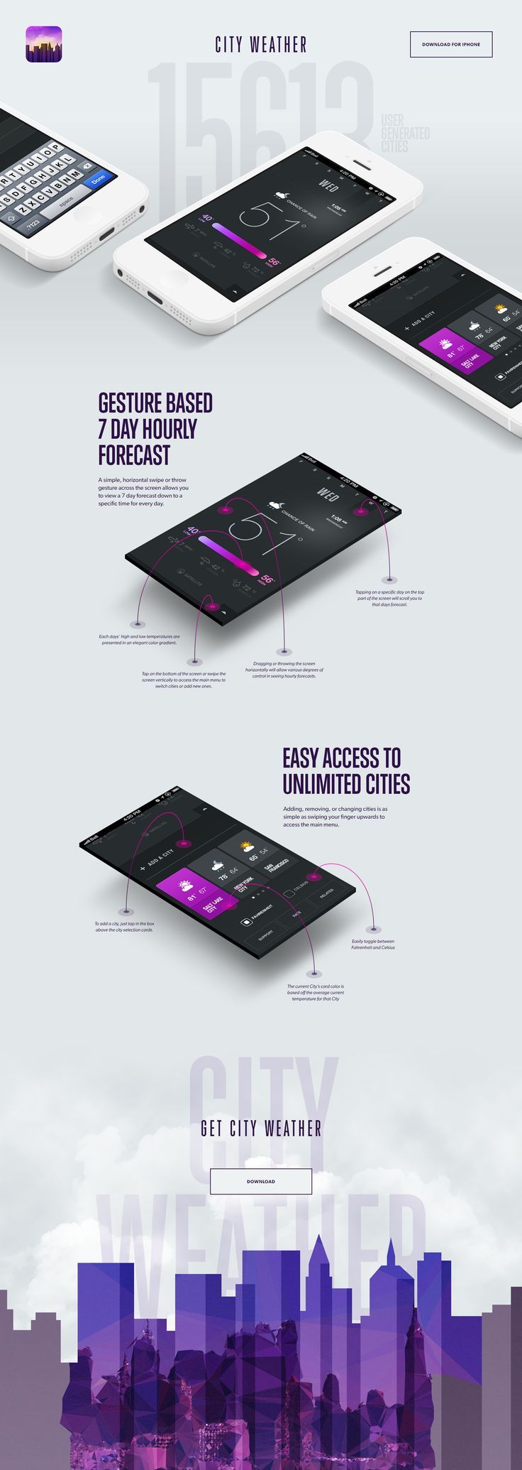 Dribbble - 00_comp.png by Rally Interactive (via Ben Cline) web design