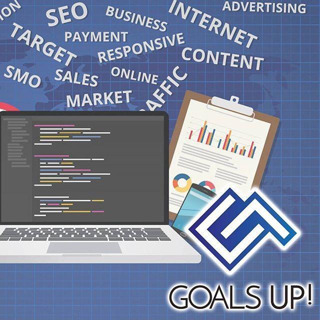 """""""Te brindamos las más innovadoras Estrategias de Marketing con el objetivo de incrementar las ventas y lograr una sostenible ventaja competitiva de las marcas que manejamos. º º ¡Contactanos! #goalsup #marketing #estrategia #coworking #advertising #business #mercadeo #publicidad #strategy #planing #digitalmarketing #photography #produccion #consumidor #coworking #marca #emprendimiento #business #caracas #venezuela"""" by @goals_up. • • • • • #digitalmarketing #onlinemarketing #marketing…"""