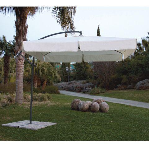 42 best Ombrelloni da giardino images on Pinterest | Outdoor rooms ...
