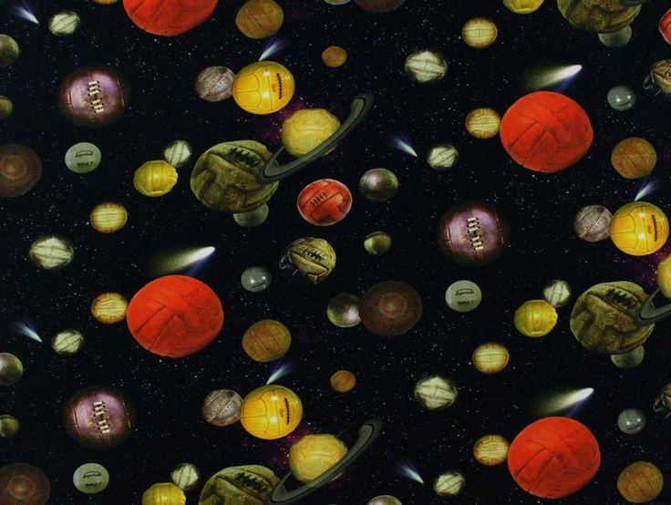 Monster: Katoen Jersey Space fun, digital print, 6377-69-M,  bij stoffen-hemmers.be