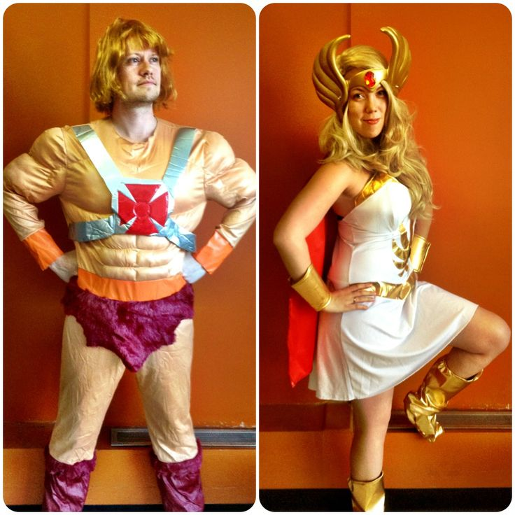 he man and she ra costumes halloween pinterest costumes. Black Bedroom Furniture Sets. Home Design Ideas