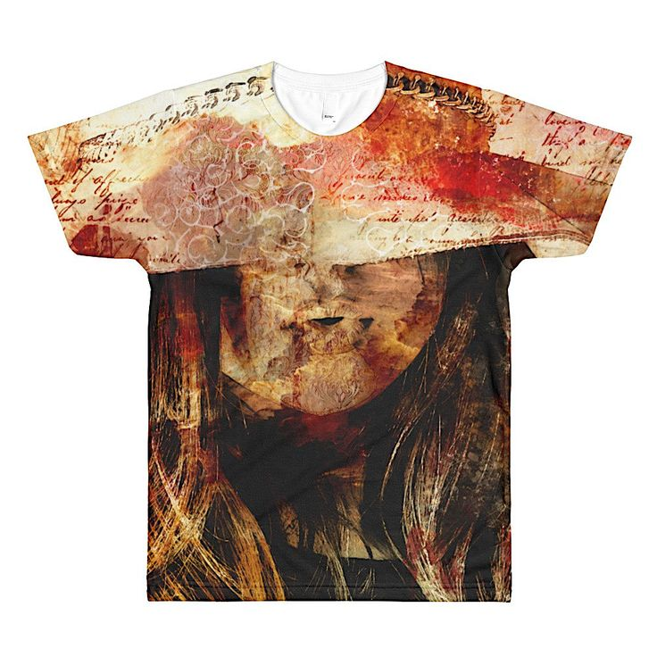 Colorful Art Shirt LXIX