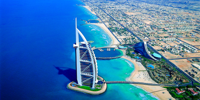 Top 7 World's Most Luxurious Hotels - Trends and Life