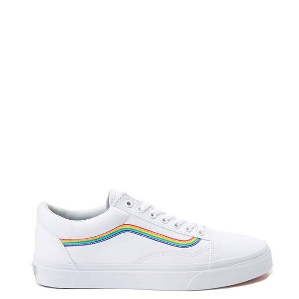 Buy the Vans Old Skool Rainbow Sneaker