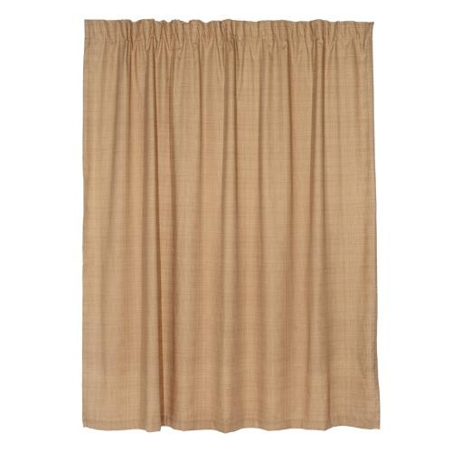 SANTINO GOLD STD CURTAIN
