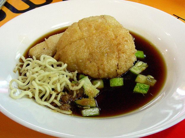 Pempek | Community Post: 30 Delicious Indonesian Dishes You Need To Try