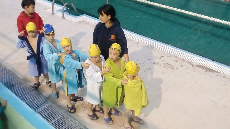 Nafsithoos sweeming team