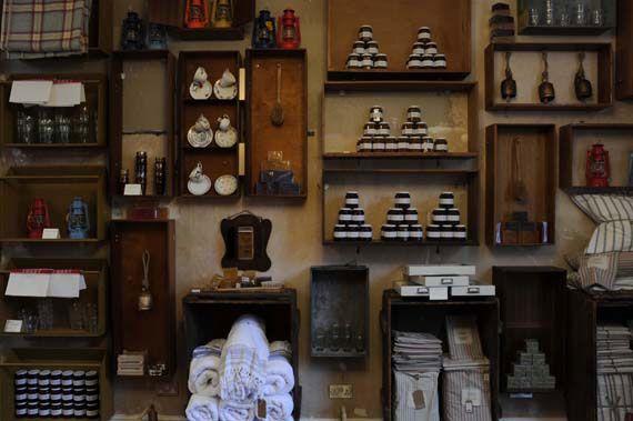 TOAST Stores | Cheltenham