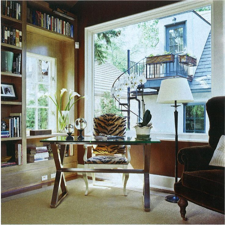 Michael Abraham Architecture