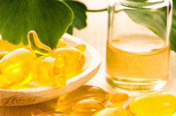 What do you know about ginkgo? It's good for a long, healthy life...