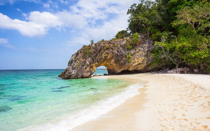 Andaman Islands, India T + L Best Places to Travel in November