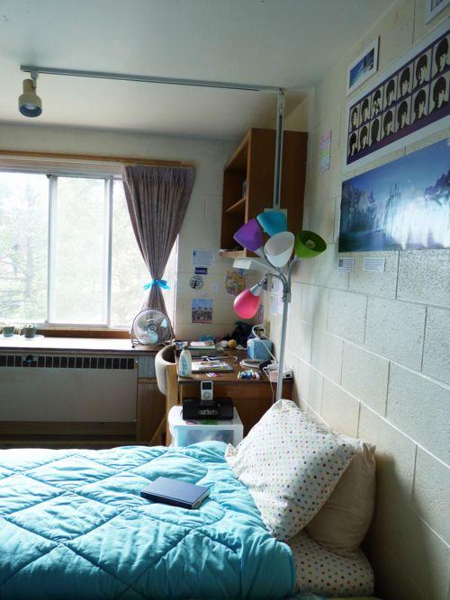 West Chester University Dorm Room Checklist