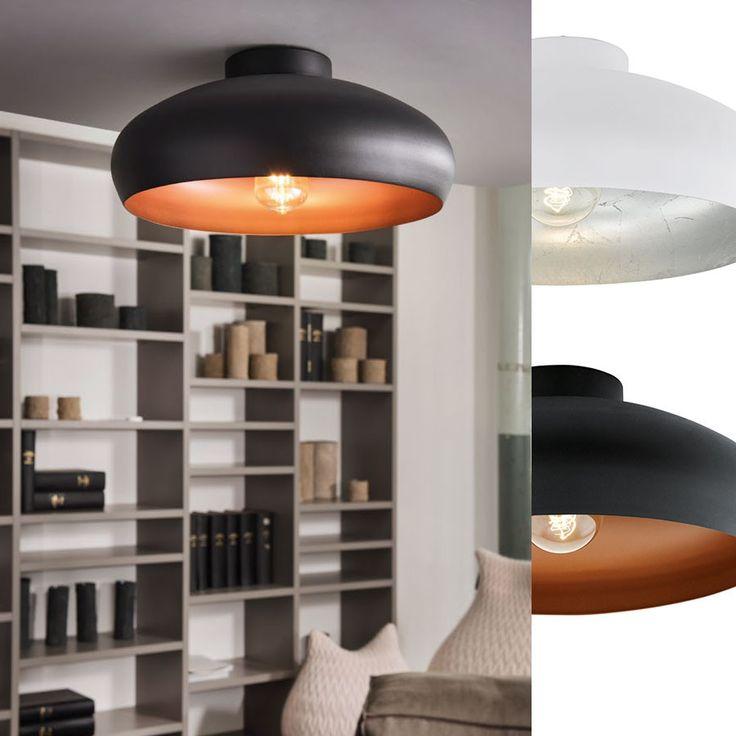 Mogano Plafond - Plafonder - Taklamper - Innebelysning | Designbelysning.no