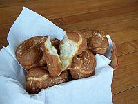 Easy Homemade Soft Pretzels Using the Bread Machine: Soft Pretzels