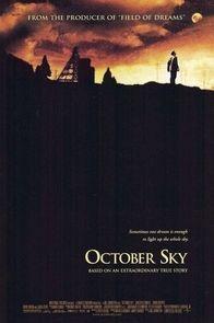 Октябрьское небо - смотреть онлайн бесплатно в хорошем качестве