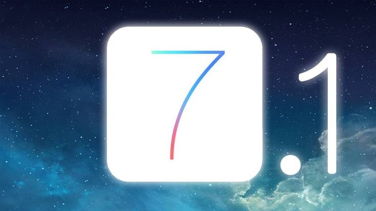 iOS 7.1 je napokon pred vratima!