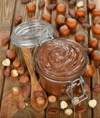 Nutella vegan: come farla in casa