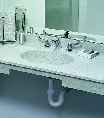 17 best images about swanstone sinks for kitchen and bath for Swanstone undermount sinks