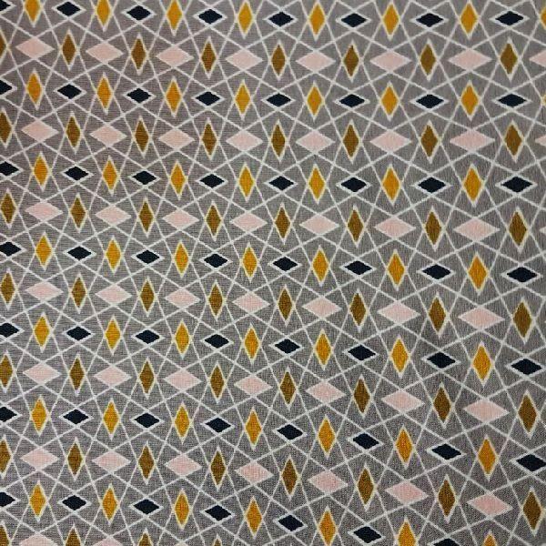 Sztreccs pamut  108 (Paralellogram)