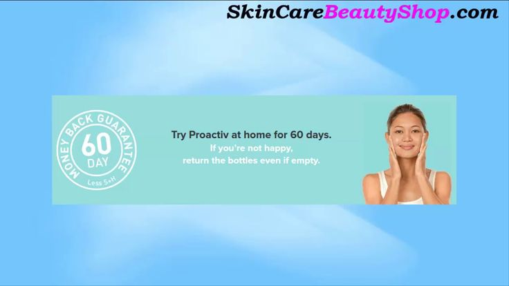 Proactiv Acne And #Skincare Treatment Review - Effective Skin Product?