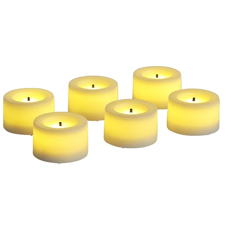 16 Best Images About Pier 1 Flameless Led Candles On