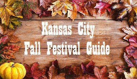 Kansas City's Fall Festivals: 2013