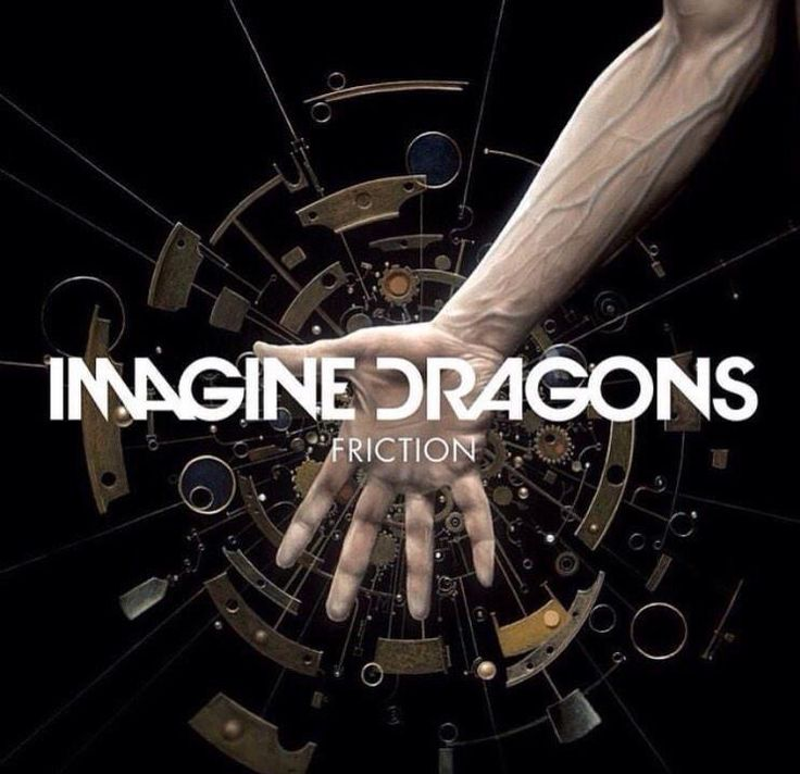 Descarga la musica de Imagine Dragons - Levitar en p3