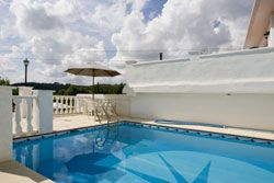 Information Villa Casablanca self catering and Bed accommodation