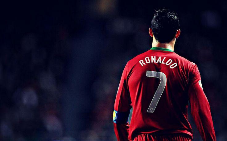 Cristiano Ronaldo - CR7 - Portugal National Team