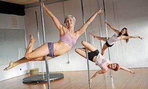 Pole Dancing: Η σέξι... γυμναστική! #Diet #Vitamin #Nutrition #Health #Gym #Fitness #  #trofes #diatrofi #gymnastic #gumnastiki #pole_dance #pole_dancing