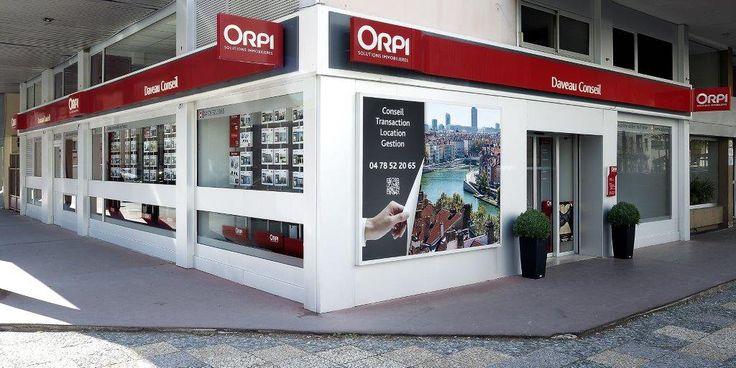 Daveau Conseil, agence immobilière ORPI à Lyon vous conseille pour l'achat, la location ou la vente d'un bien immobilier