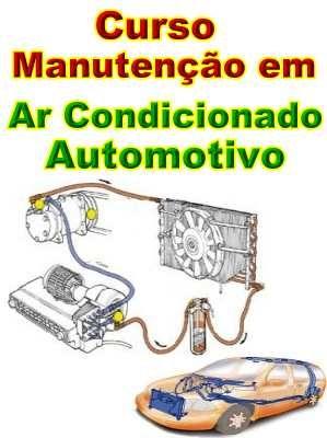 Curso Manutenção em Ar Condicionado Automotivo #mpsnet  #conhecimento  Através deste curso você estará apto a reparar, diagnosticar e manter o funcionamento de Ar Condicionados de veículos automotores. Veja em detalhes neste site http://www.mpsnet.net/loja/index.asp?loja=1&link=VerProduto&Produto=602