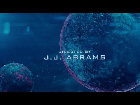 Star Trek Into Darkness - End Credits (2013)   HD