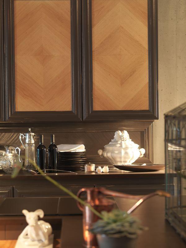Cucina Marchetti modello Bordolese Londra #qualità #raffinatezza #legno…