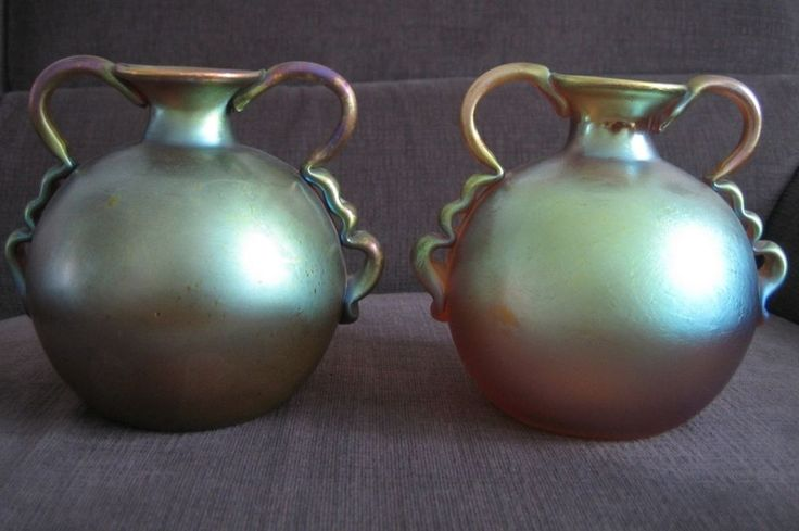 US $950.00 in Pottery & Glass, Glass, Art Glass/$950