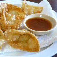 Crab Wontons Recipe