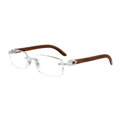 d4f074da718a Cartier Rimless Glasses Frames-011