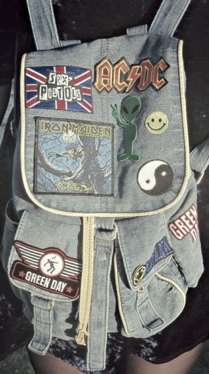 punk backpack - Поиск в Google