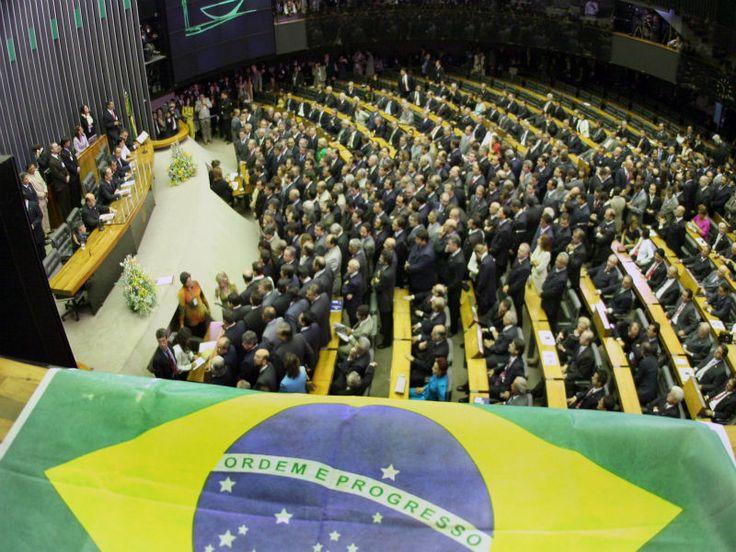 RS Notícias: As sete constituições da história do Brasil