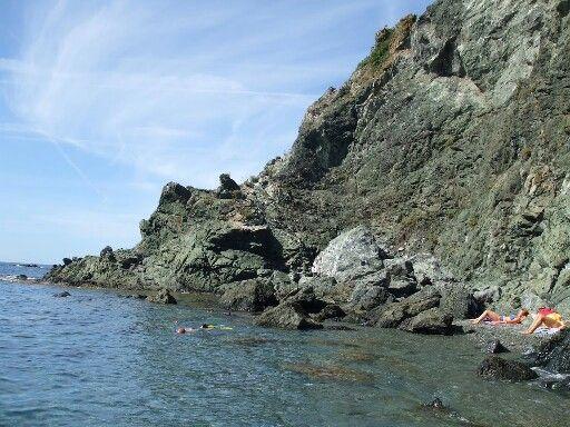 Liguria, Cinque Terre, Levanto