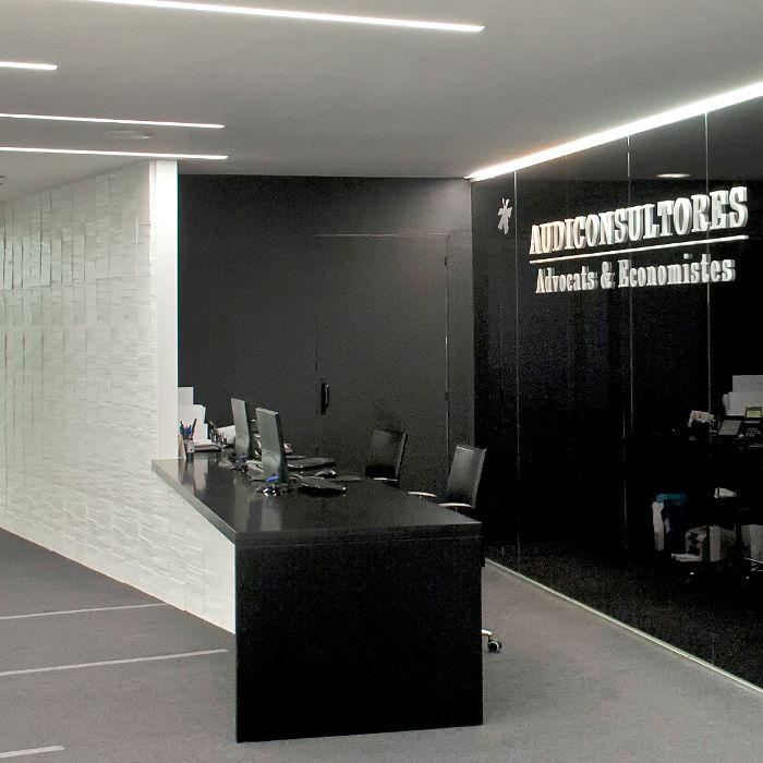 1000 images about iluminaci n de oficinas office for Iluminacion para oficinas
